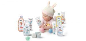 ترکیبات پری بایوتیک، نوآوری در محصولات مراقبت از پوست و مو کودکان